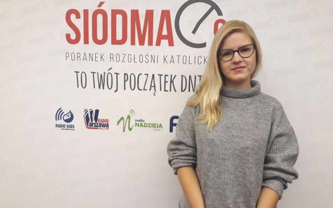 """Zuzanna Dąbrowska: Wokół projektu """"Stop aborcji"""" narosło wiele nieścisłości"""