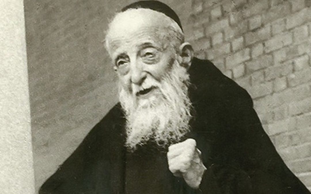 Leopold Mandić – 135 cm świętości