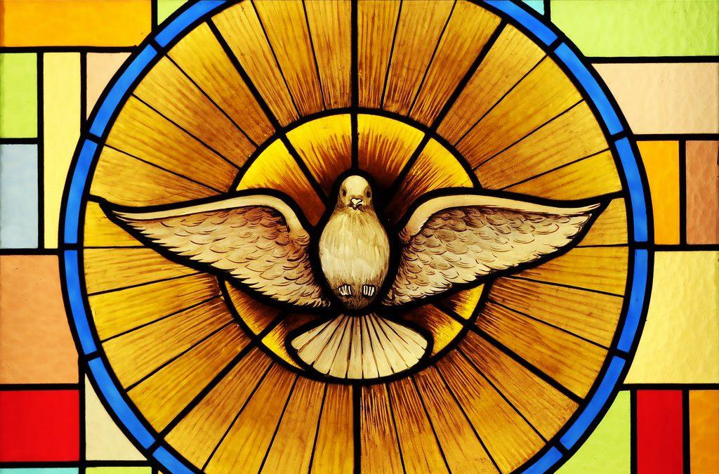 Komentarz do nowego formularza liturgicznego na Wigilię Zesłania Ducha Świętego