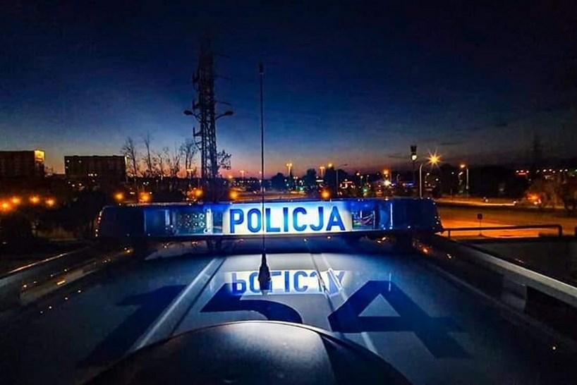 Łomża: policjanci uratowali 14. miesięczne dziecko