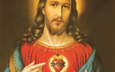 Wiara: Uroczystość Najświętszego Serca Pana Jezusa