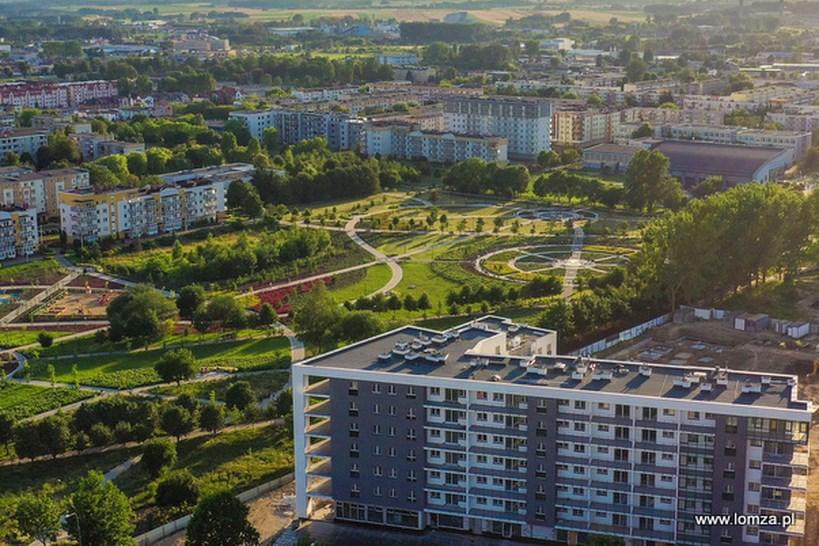 Łomża: Mieszkańców nam ubywa. Urząd Stanu Cywilnego podsumował rok 2020