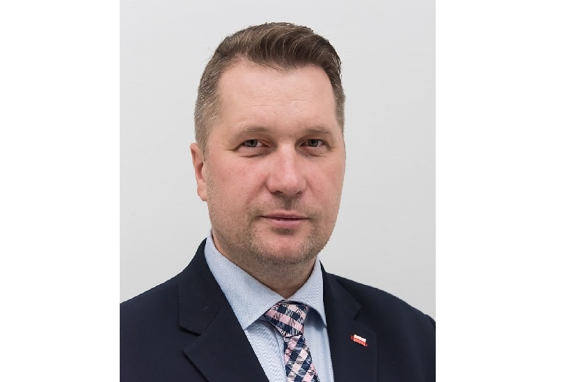 Przemysław Czarnek w Poranku Siódma9: Jeśli będzie powrót do szkół, to w ścisłym reżimie sanitarnym