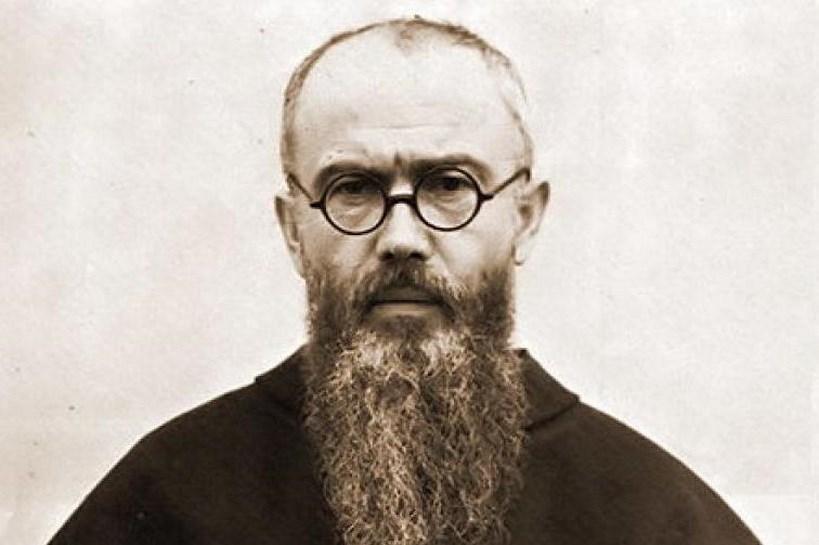 """127. rocznica urodzin św. Maksymiliana Marii Kolbe i jubileuszowy rok """"Rycerza Niepokalanej"""""""