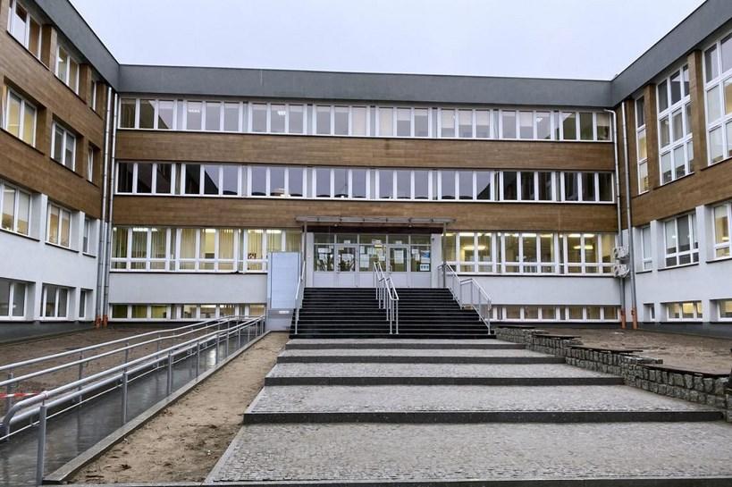 Ostrołęka: Pałacyk już po modernizacji