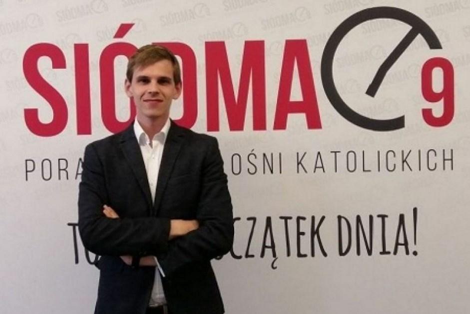 Mateusz Krawczyk: Prawo do podróżowania jest czymś, co przyjęliśmy i do czego chcielibyśmy wrócić