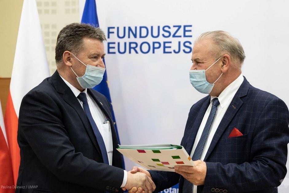 Gmina Kolno: Jest umowa na dofinansowanie budowy nowej świetlicy