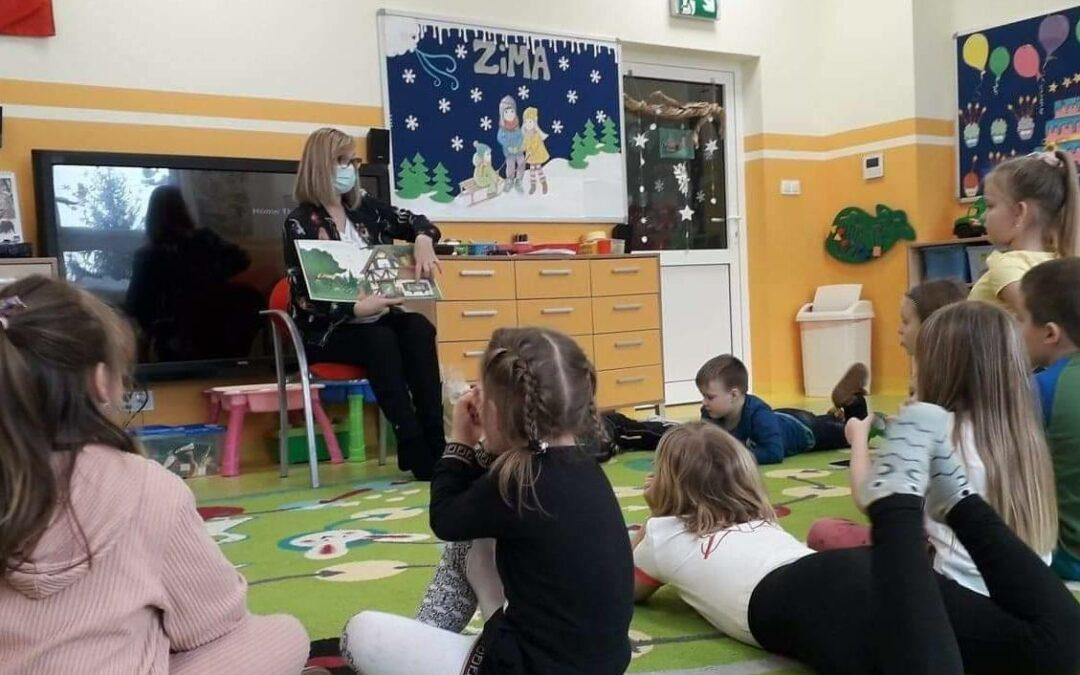 Gmina Kolno: Ruszyła rekrutacja do przedszkola w Lachowie