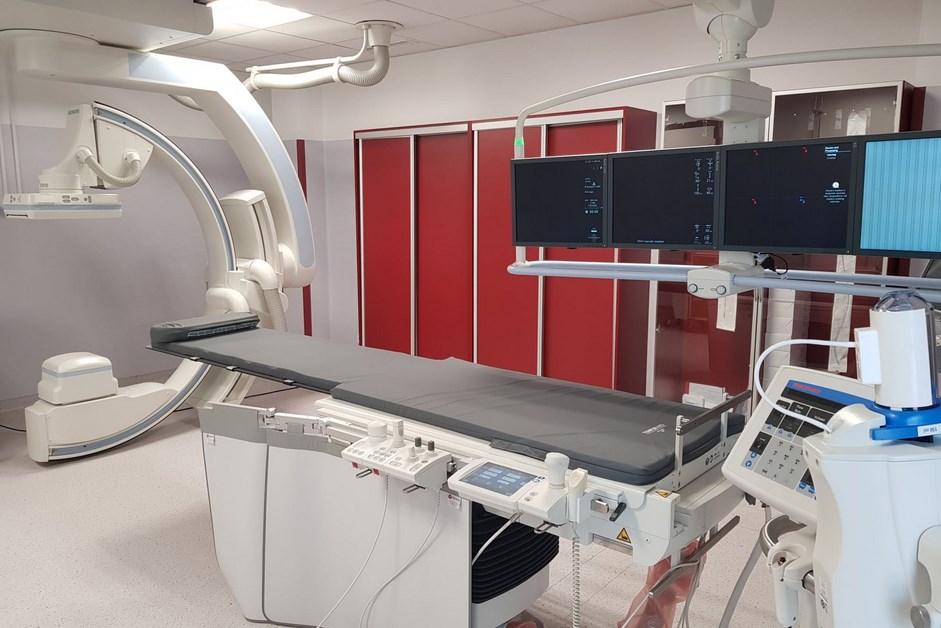 Wysokie Mazowieckie: Szpital rozszerza zakres swoich zabiegów