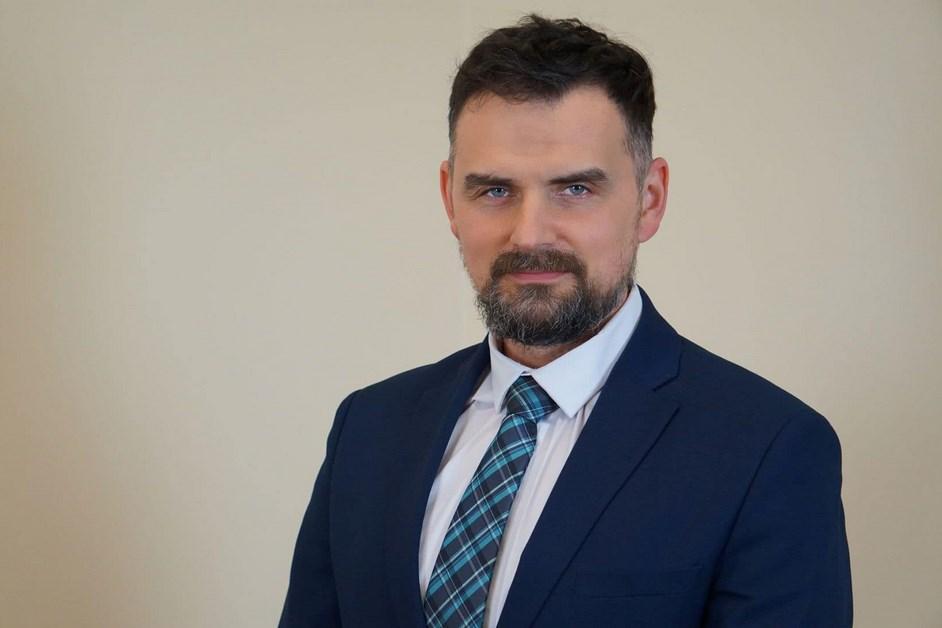 Podlaskie: Marcin Sekściński zrezygnował z funkcji wicewojewody