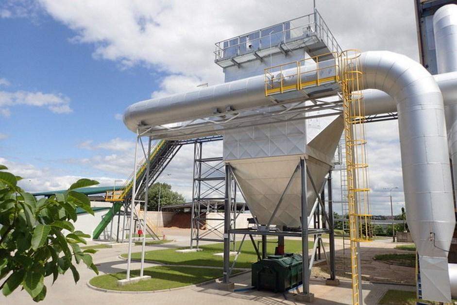 Łomża: Ekologiczne inwestycje w MPEC = czystsze powietrze w mieście i regionie