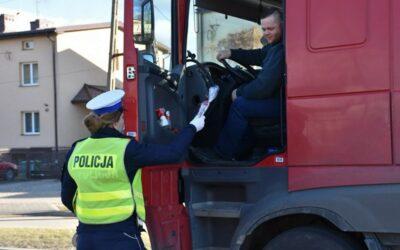 Dzień Mężczyzny: Prawdziwy mężczyzna to bezpieczny kierowca