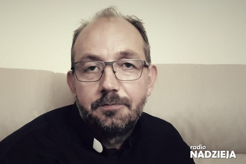 GD: ks. Adam Jabłoński, naczelny kapelan więziennictwa w Polsce