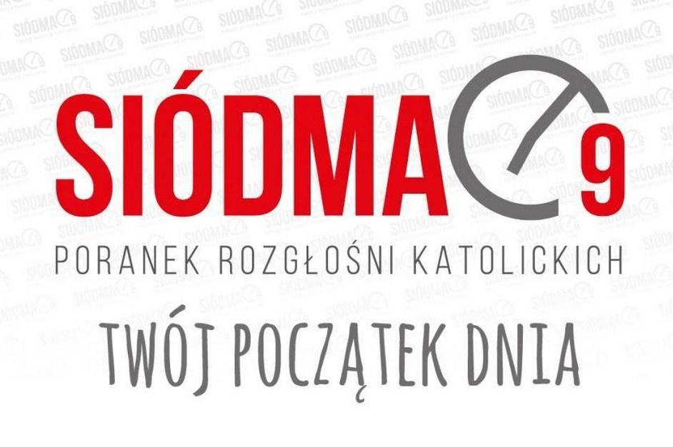 Poranek Siódma9: prof. Piotr Kuna, Uniwersytecki Szpital Kliniczny w Łodzi