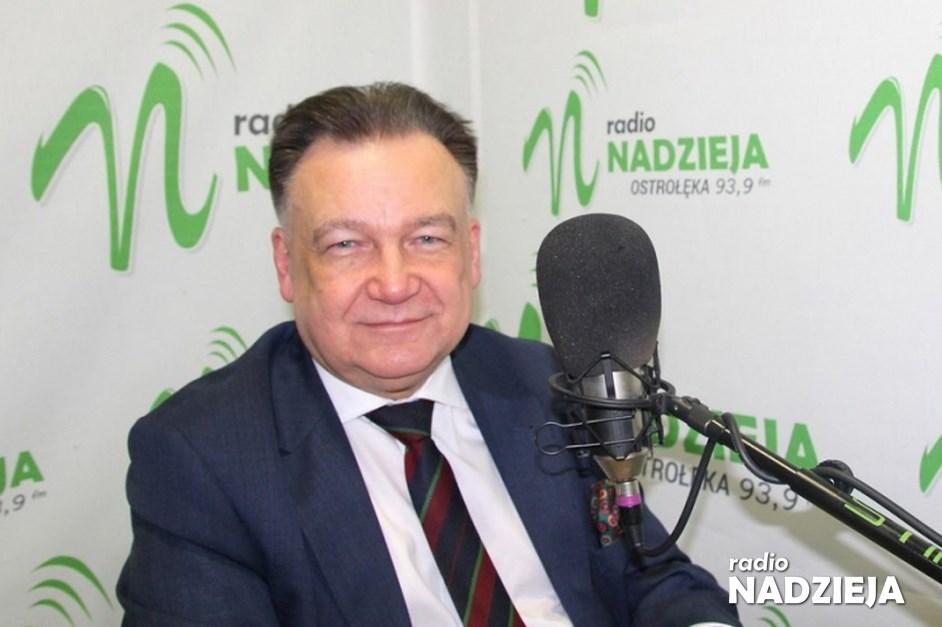 GD: Adam Struzik, Marszałek Województwa Mazowieckiego