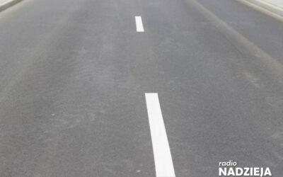 Powiat ostrołęcki: Inwestycje drogowe ze wsparciem finansowym
