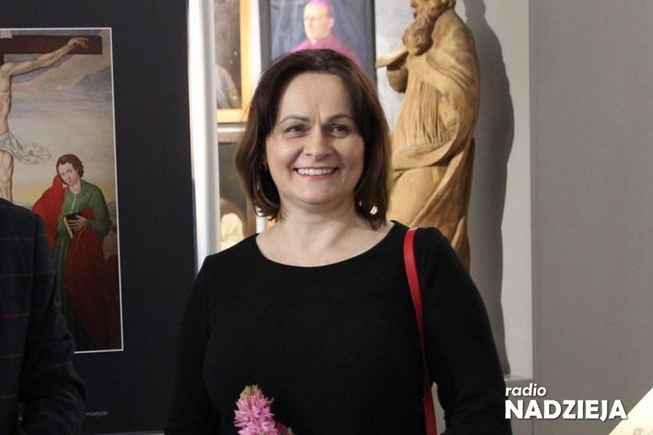 GD: prof. Małgorzata Dajnowicz