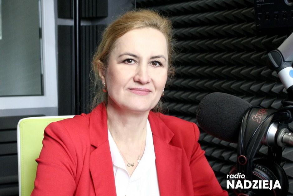 GD: Renata Szymańska, dyrektor WOPiTU w Łomży