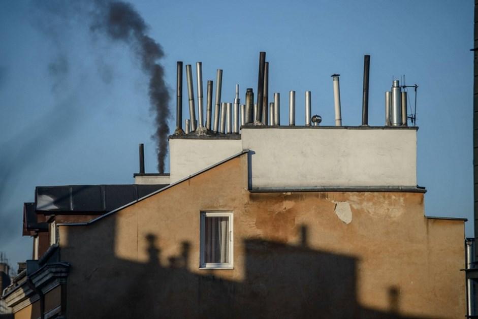 Mazowsze. Samorząd województwa zainwestuje w ochronę powietrza i mikroklimatu