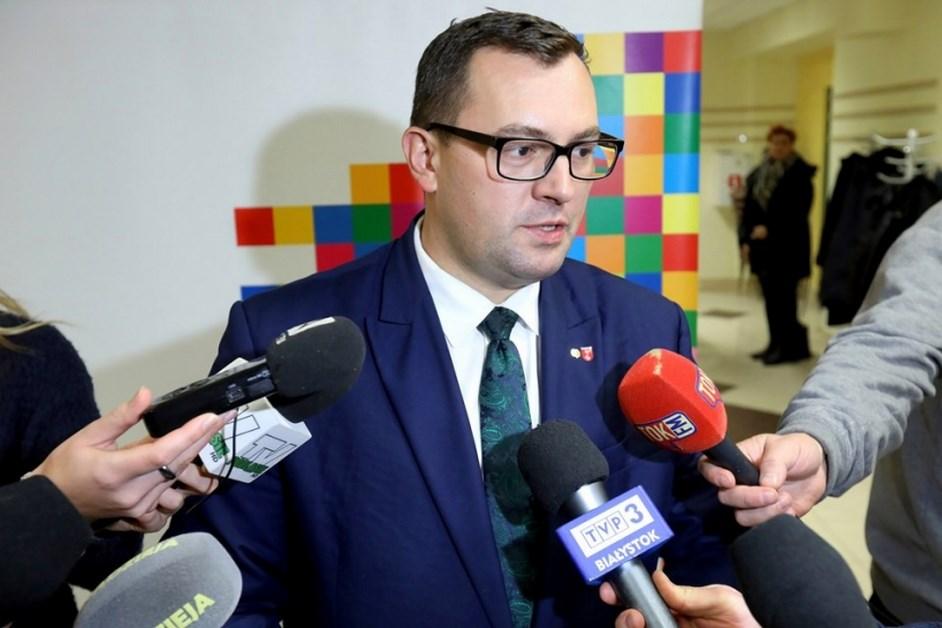 Stefan Krajewski o możliwościach współpracy PSLu z Porozumieniem Gowina