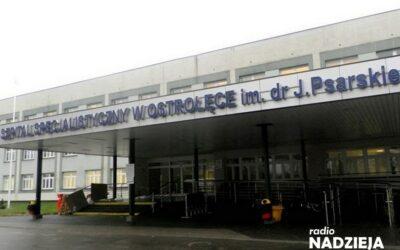 Koronawirus: 1 zakażenia w Podlaskiem, 29 w Mazowieckiem