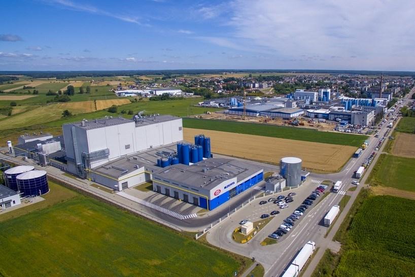 Powiat wysokomazowiecki. MLEKOVITA stawia na produkcję przyjazną środowisku w odpowiedzi na oczekiwania współczesnych konsumentów