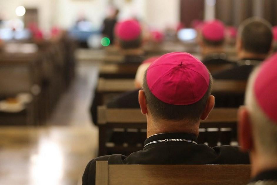 Komunikat po obradach Rady Biskupów Diecezjalnych