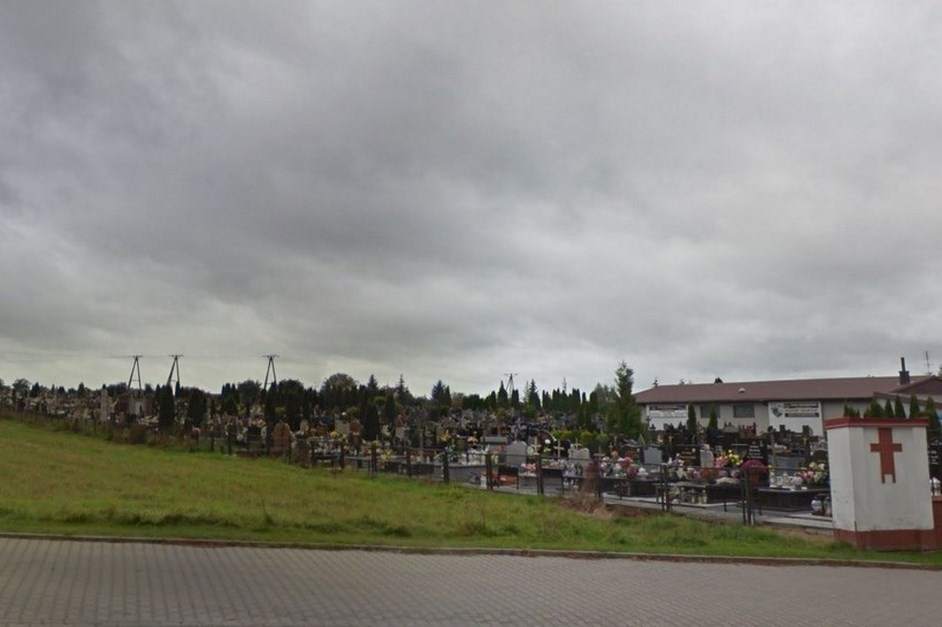 Łomża: Pochówki na nowej części cmentarza mogą rozpocząć się w każdej chwili