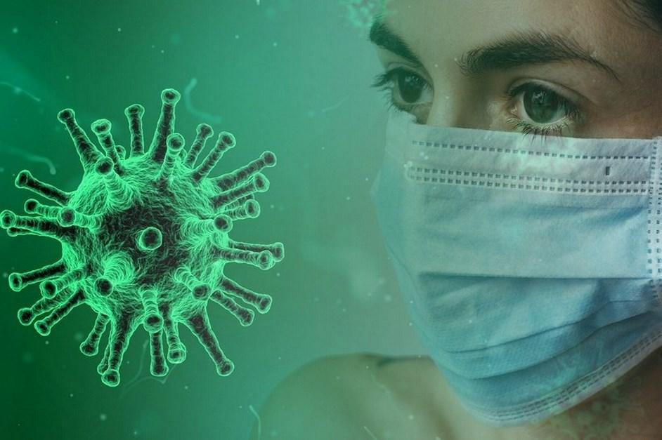 Koronawirus: Wyższy wskaźnik śmiertelności wśród zakażonych brytyjskim wariantem koronawirusa