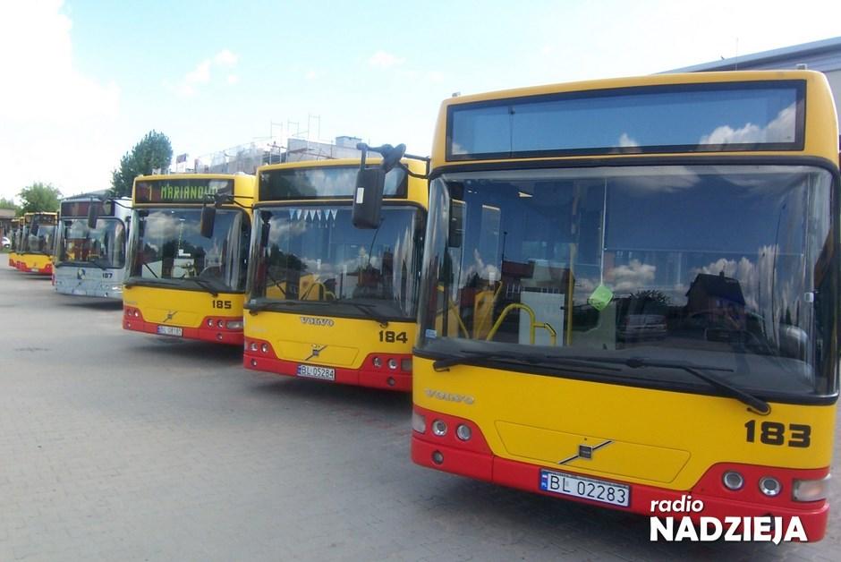 Łomża: Miasto chce kupić pierwsze elektryczne autobusy