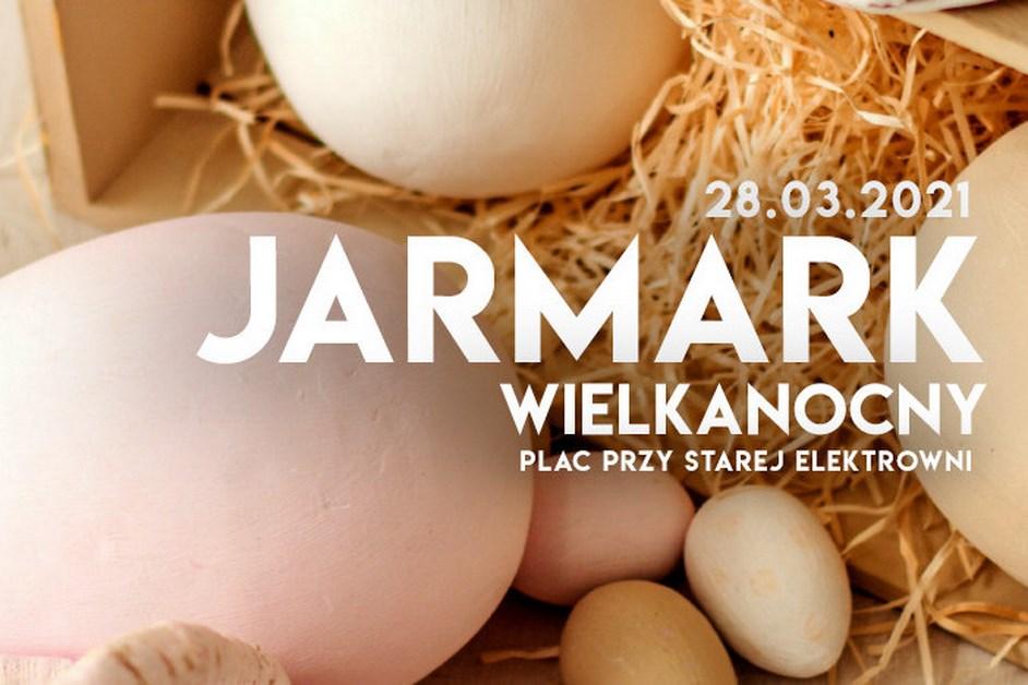 Ostrów Mazowiecka: MDK zaprasza na Jarmark Wielkanocny