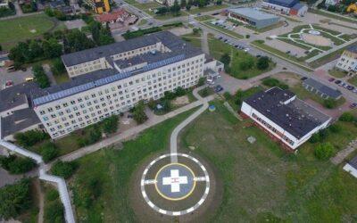 Podlaskie: Więcej pieniędzy na szpitale