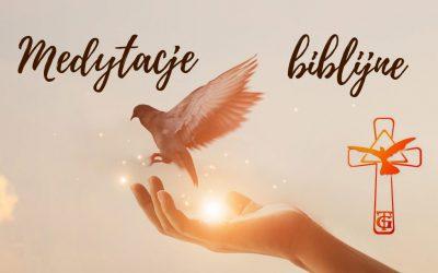 Medytacje Biblijne z Ruchem Gloriosa Trinita