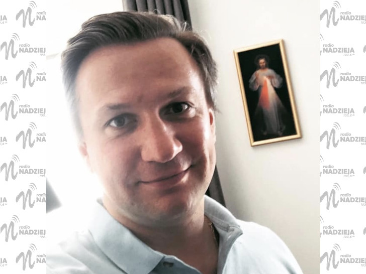 GD: Michał Kondrat, reżyser i producent filmowy