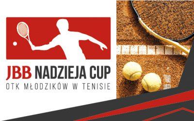 JBB Nadzieja CUP
