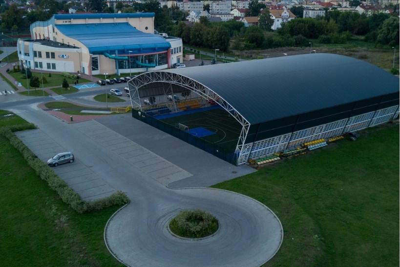 Ostrów Mazowiecka: Rada Miasta przyjęła strategię rozwoju sportu