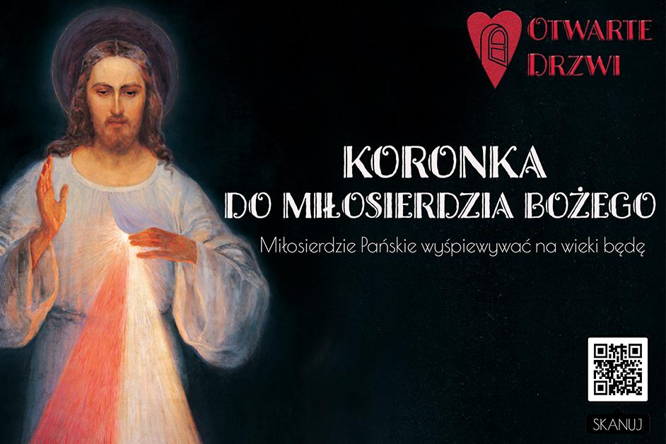 """""""Otwarte drzwi – Koronka"""" – nowy kanał na YouTube!"""
