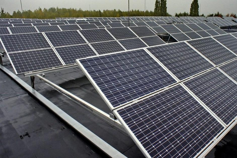 Podlaskie. Więcej pieniędzy na energię słoneczną