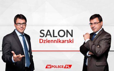 Salon Dziennikarski