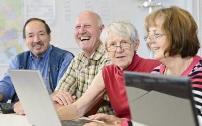 Gmina Grajewo: Aktywności seniorskie ze wsparciem finansowym