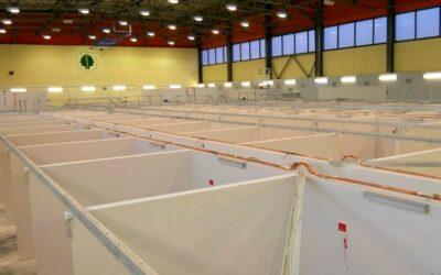 Koronawirus: Zła sytuacja w województwie podlaskim. Będzie więcej łóżek covidowych