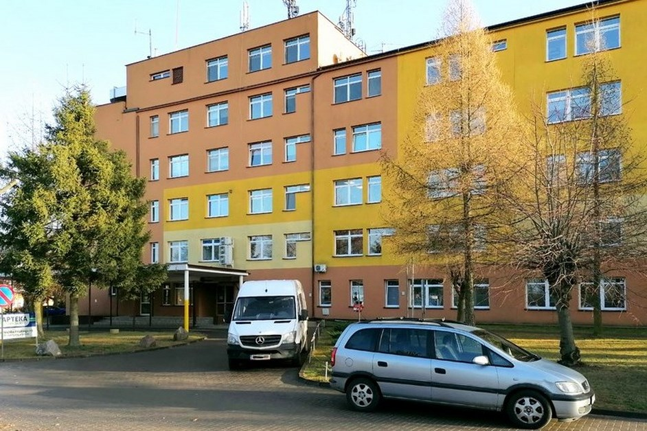 Kolno: Szpitalna Izba Przyjęć zostanie przebudowana