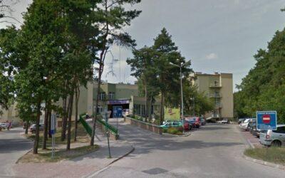 Ostrów Mazowiecka: Szpital jest przepełniony