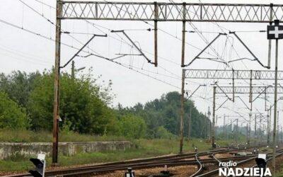 Wysokie Mazowieckie: Władze chcą mieć dostęp do kolei