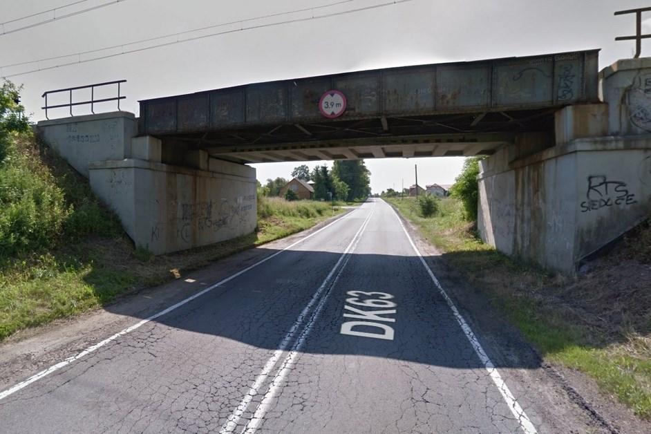 Czyżew: Remont wiaduktu kolejowego. Zmiana organizacji ruchu