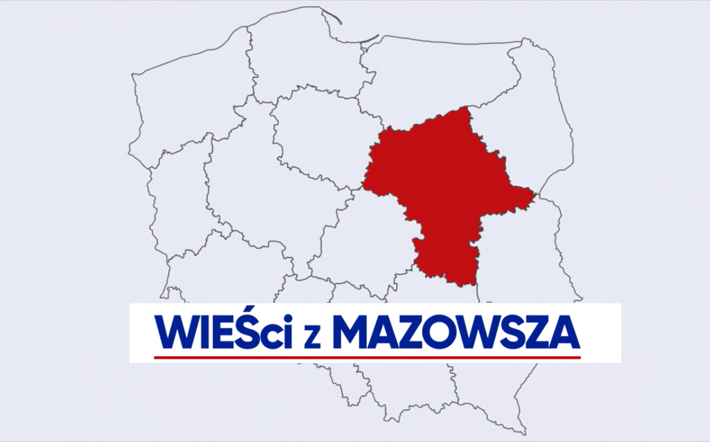WIEŚci z Mazowsza