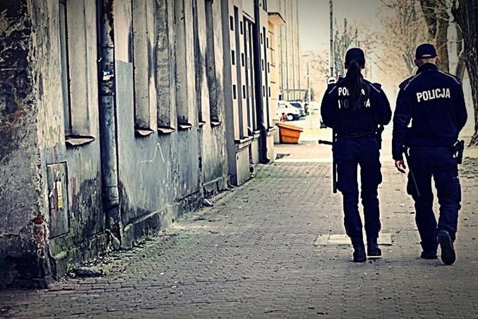 Łomża: Na ulicach będzie więcej patroli policji