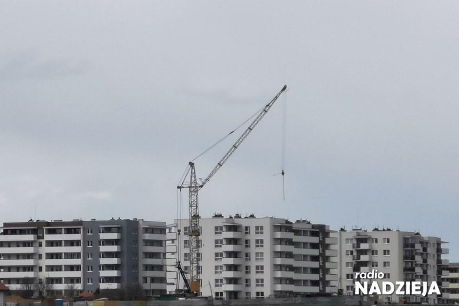 Łomża: Budowa wojskowego bloku bez rozstrzygnięcia