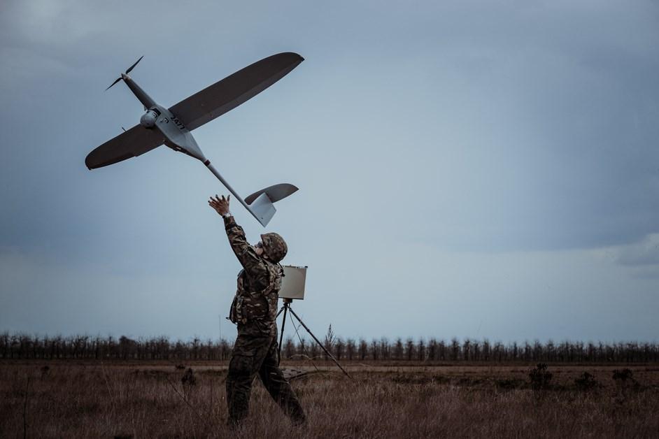 Mazowsze: Terytorialsi powołali komponent lotniczy