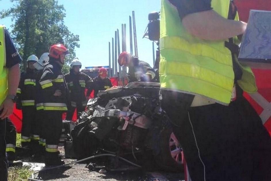 Region: Tragiczny wypadek w Myszyńcu. Zapadł prawomocny wyrok